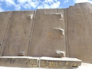 Templo del Sol - Ollantaytambo - Perú