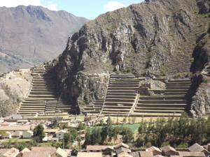 cusco itinerario tips gastos