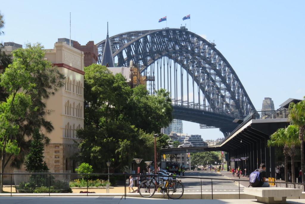 Sydney encantadora