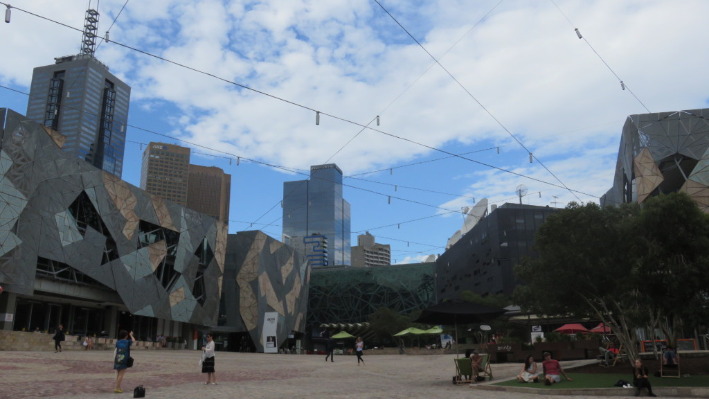 Ideas sobre Melbourne