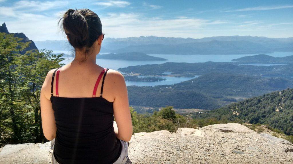 No viajo sola viajo conmigo consejos para viajar seguras