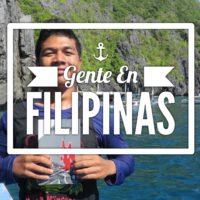 Gente en Filipinas