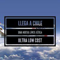 JetSmart llega a Chile