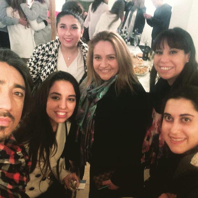 Ayer con Elena del blog deviajesyrutas fuimos representando a achiletbhellip