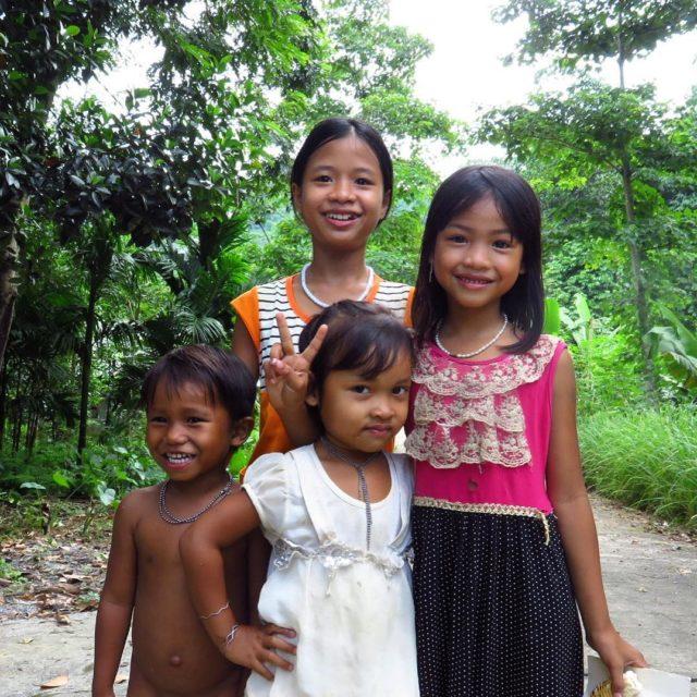 VIETNAM Parte de la travesa EasyRider desde HoiAn hasta Huehellip