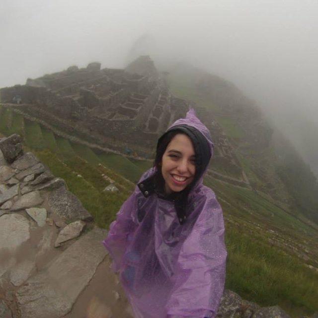 Cuando uno va a Machu Picchu siempre est buscando lahellip