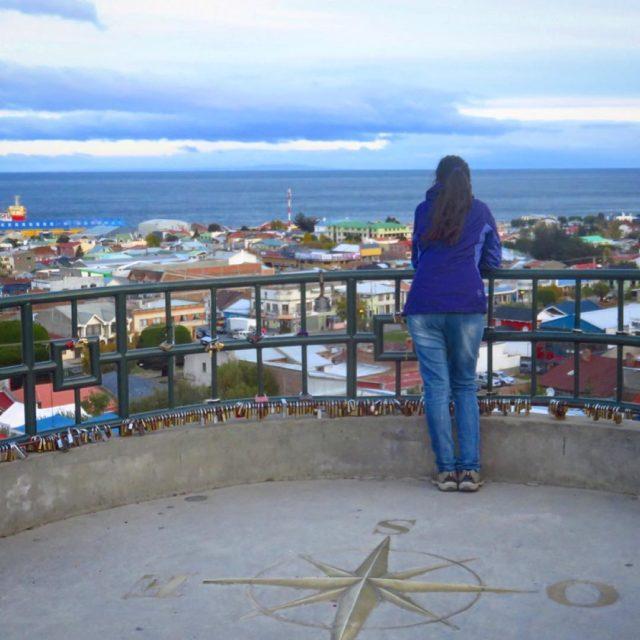 Ay Punta Arenas por qu ests tan lejos! Afortunados loshellip