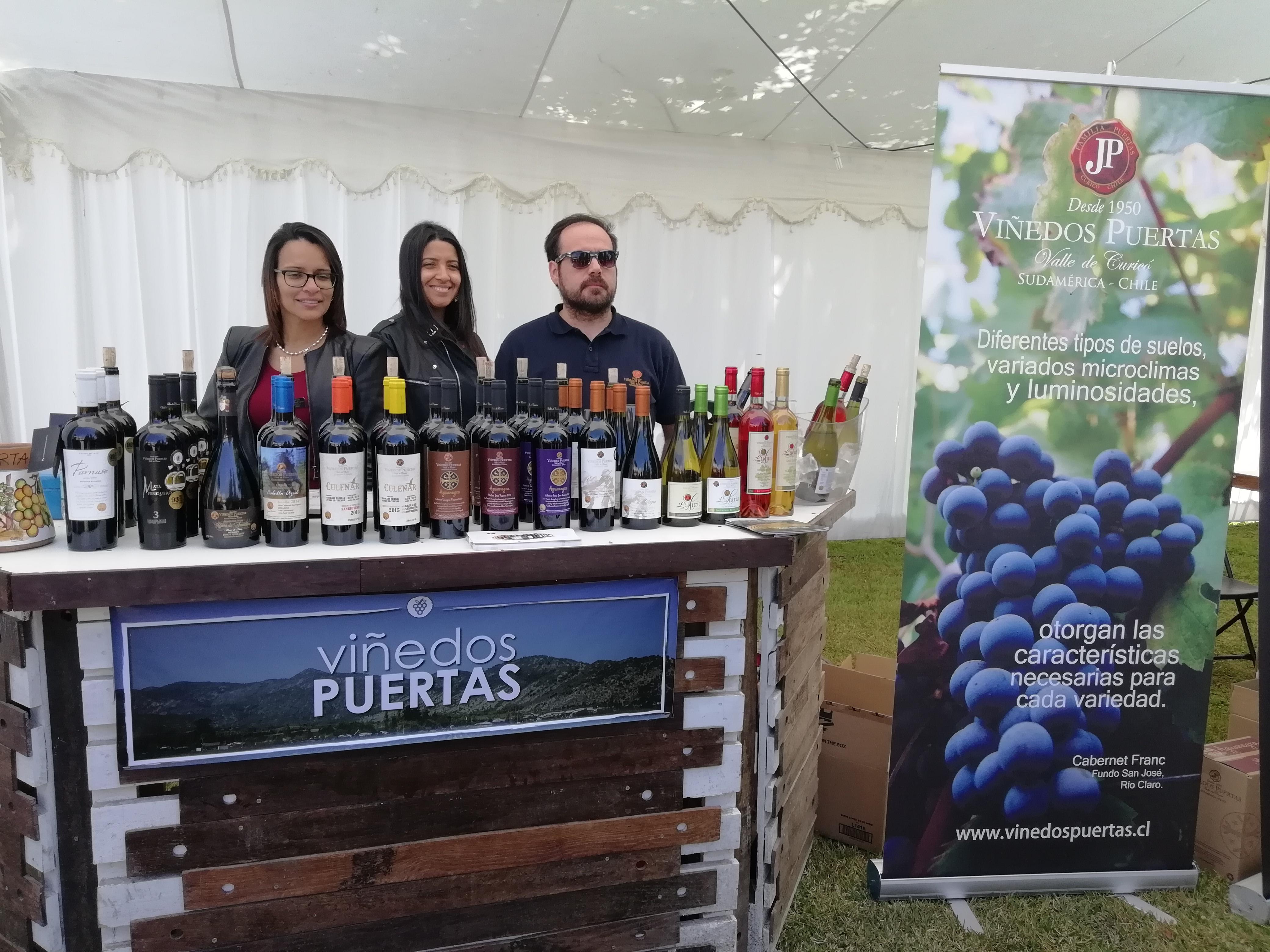Expo Wine 2018