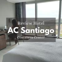 hotel ac santiago