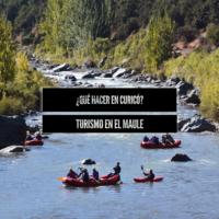 qué hacer en Curicó